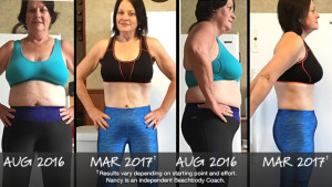 Beachbody Results: Nancy Lost Over 50 Pounds and Won $1,000!