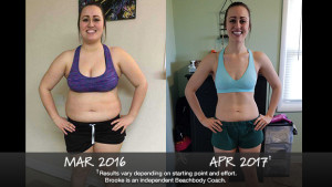 Beachbody Results: Brooke Lost 68 Pounds and Won $1,000!