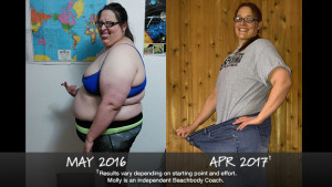 Beachbody Results: This Mother of 5 Lost 120 Pounds in 9 Months!