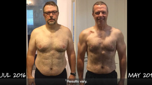 Beachbody Results: 50-Year-Old Lost 45 Pounds and Won $1,000