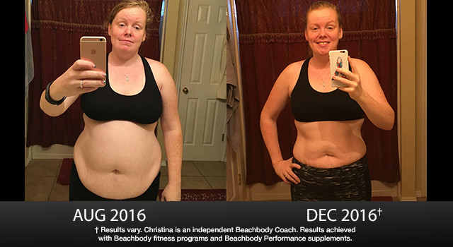 Country Heat Results: Christina Lost 30 Pounds!