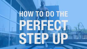 How to Do a Step Up | BeachbodyBlog.com