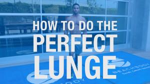 How to Do a Forward Lunge | BeachbodyBlog.com