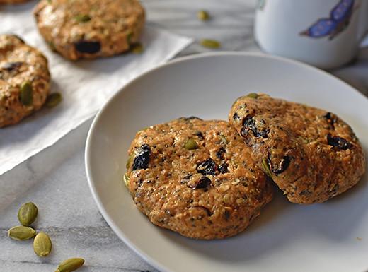 No_Bake_Shakeology_Breakfast_Cookies