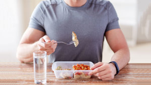 How to Eat Leading up to Your Big Endurance Event | BeachbodyBlog.com
