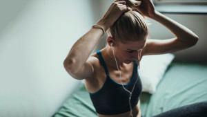 Is Working Out Before Bed a Bad Idea? | BeachbodyBlog.com