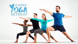 3 Week Yoga Retreat | BeachbodyBlog.com