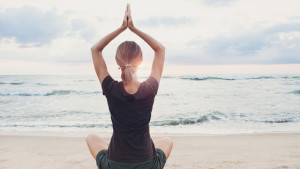 Using-Yoga-For-Stress-Reduction