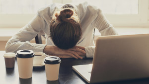 6 Reasons Why You Need to Take a Nap