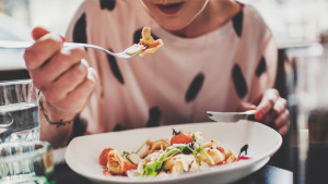 How Can Eating More Food Help You Lose Weight?