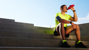 Should You Electrolyte Load Before Exercise?