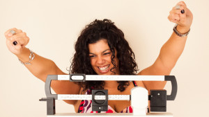 This Is the Secret to Weight-Loss Success
