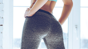 4 of the Best Bodyweight Exercises for Sculpting a Better Butt