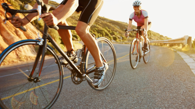 Four Kinds of Cycling Workouts (and Why You Should Be Doing All of Them)