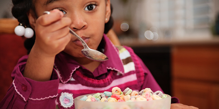 Cutting Sugar Can Improve Children's Cholesterol Levels in Just 10 Days | BeachbodyBlog.com