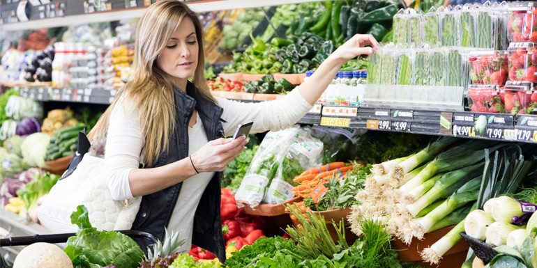 8 Must-Have Superfoods for Every Shopping List