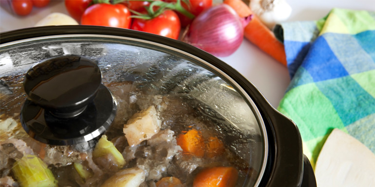 9 Genius Slow Cooker Tips for Easy Meal Prep