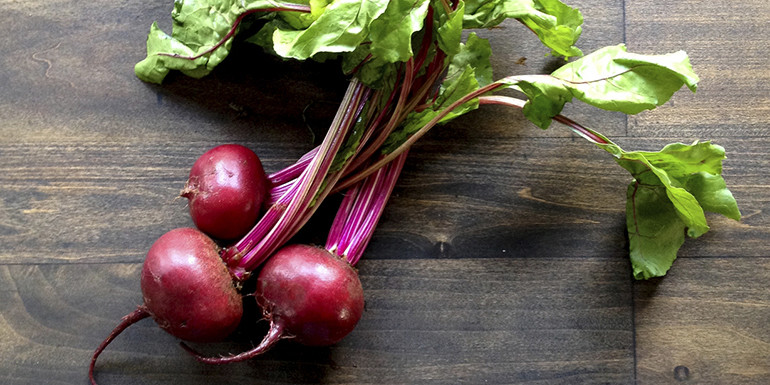 Beet It: 5 Unique Ways to Eat More of This Healthy Veggie