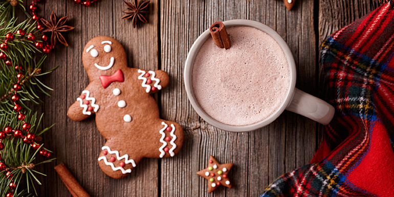 Gingerbread-Man-Shakeology