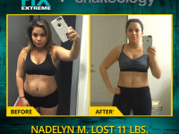 21 Day Fix EXTREME and Shakeology: Get Serious For Serious Results