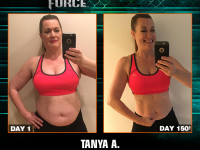 Core De Force And Shakeology: Fight For A Knockout Body