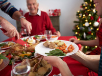 How to Stick to Your Diet this Holiday Season