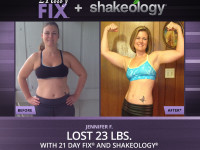 21 Day Fix and Shakeology: Smart Fitness. Simple Eating. Serious Results.