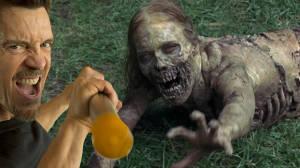 Tony Horton's Walking Dead Workout