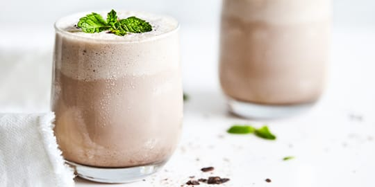 Peppermint Patty Shakeology