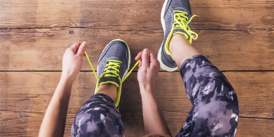 6 Ways to Hit the Reset Button and Get Fit Again