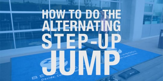 How-To-Do-the-Alternating-Step-up-Jump