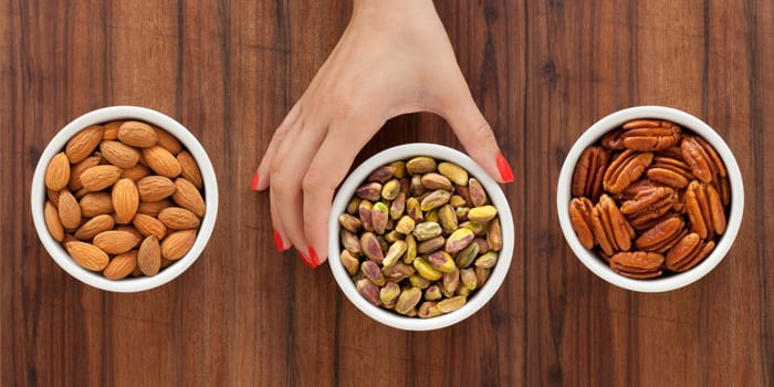 6 Surprising Benefits Of Nuts | BeachbodyBlog.com