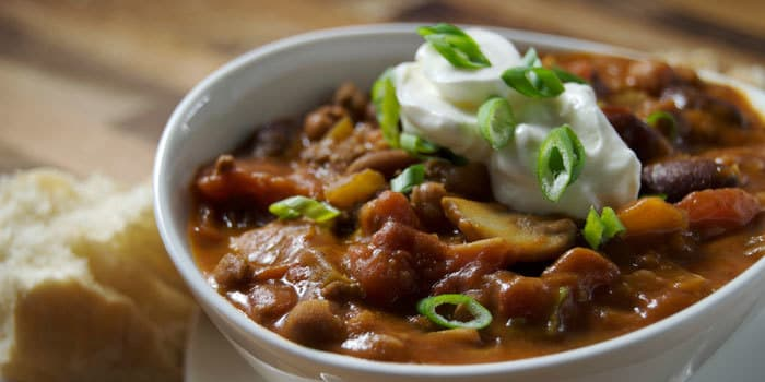 Beachbody Blog Black Bean Chili Recipe