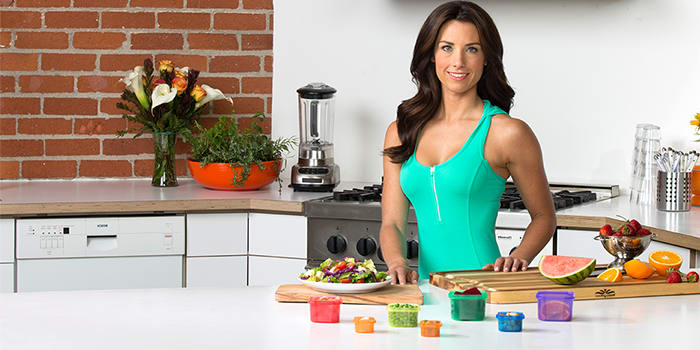 3 Steps to Successfully Plan Your 21 Day Fix Meals