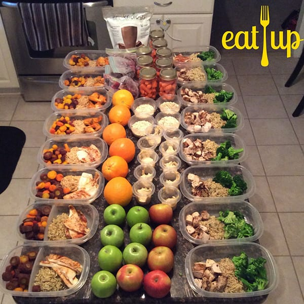 Turkey Lettuce Cups, Kale Salad, and 4 Other Great Meal ...