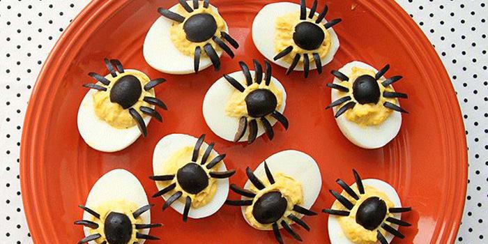 13 Healthy Halloween Treats The Beachbody Blog