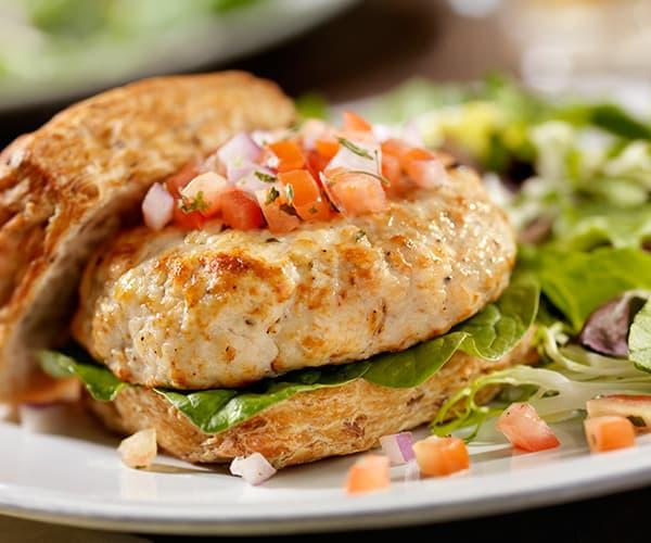 Turkey Burgers | BeachbodyBlog.com