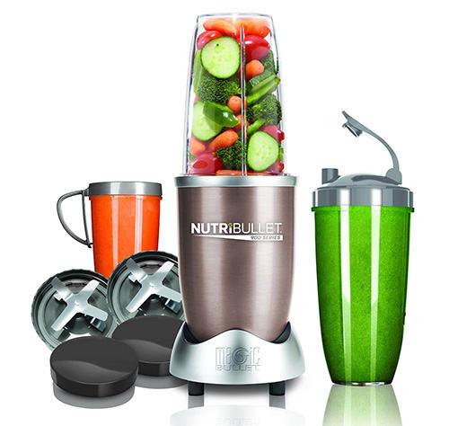 The Best Smoothie Blenders For Any Budget