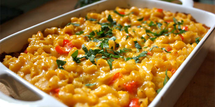 Butternut Squash Mac and Cheese   BeachbodyBlog.com