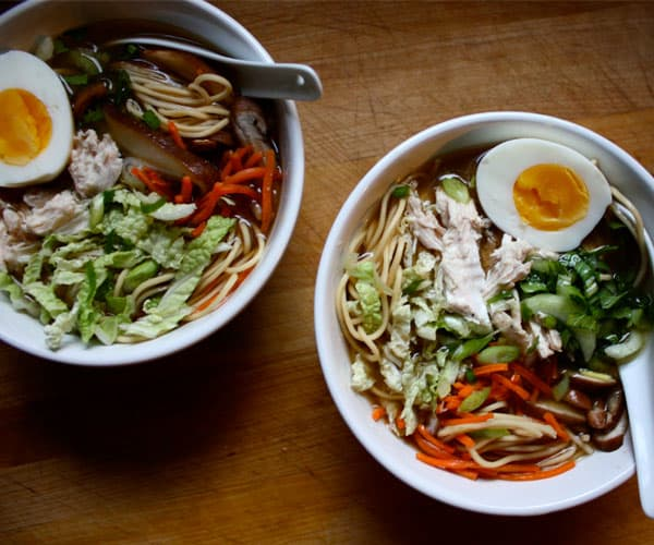Turkey Ramen Recipe | BeachbodyBlog.com