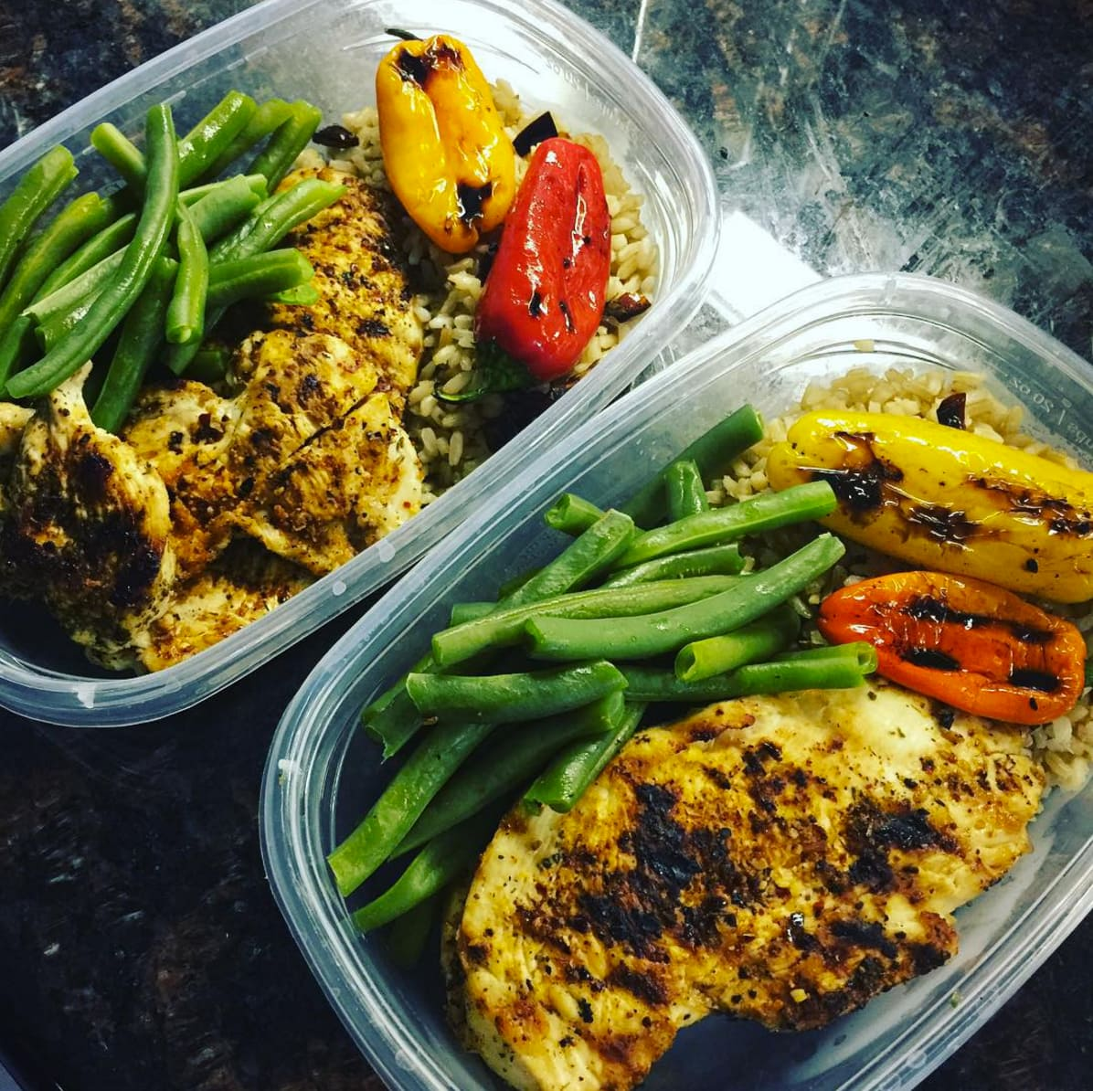 Lunch And Dinner Ideas For Your Next Meal Prep The