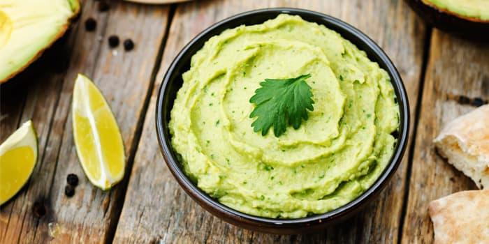 Avocado Hummus | The Beachbody Blog
