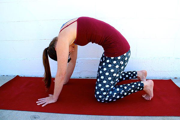 9 More Yoga Poses To Help Relieve Hip And Lower Back Pain