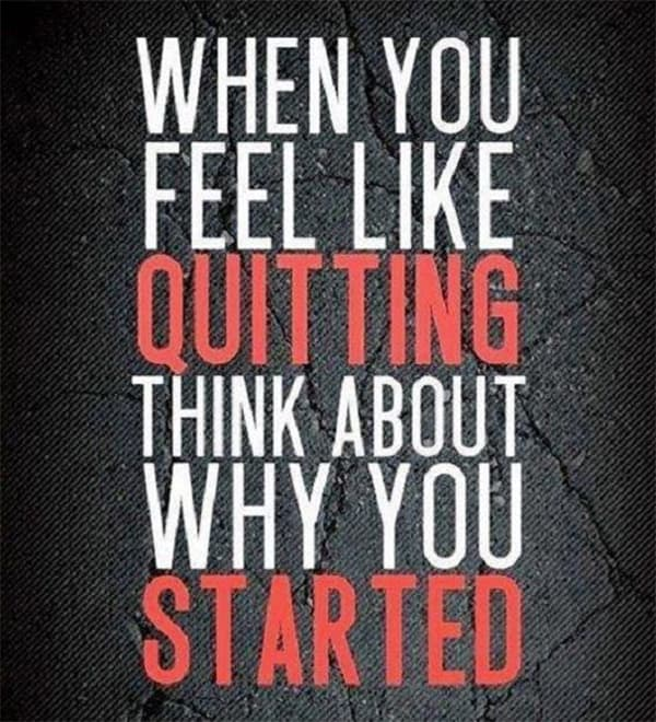 Why I Don T Like Motivational Quotes: 20 Motivational Quotes To Help You Reach Your Fitness