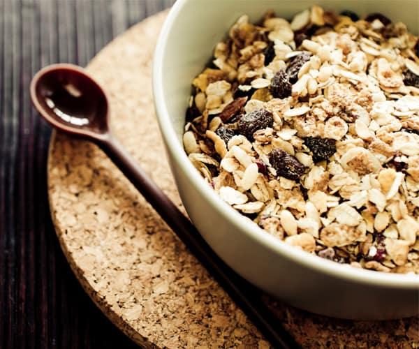 9 Healthier Breakfast Recipe Makeovers Under 350 Calories