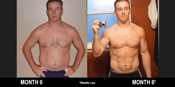 P90x Results | www.pixshark.com - Images Galleries With A