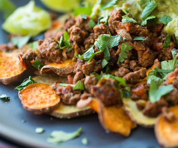 7 Ways to Crush Any Chip Free Nachos Recipe