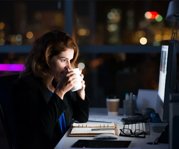 How to Lose Weight if You Work the Night Shift | The ...
