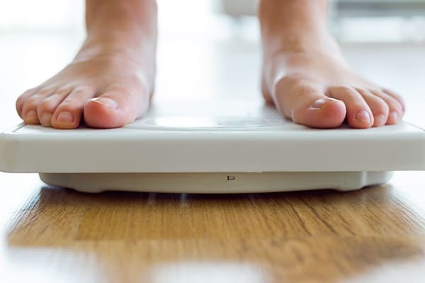 6 Reasons Why Losing Weight Can Be Scary