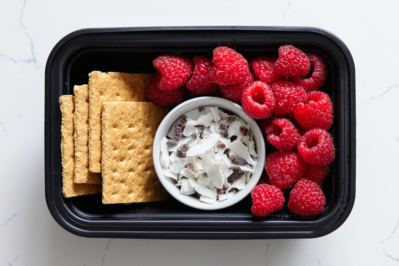 Simple No-Cook Snack Ideas